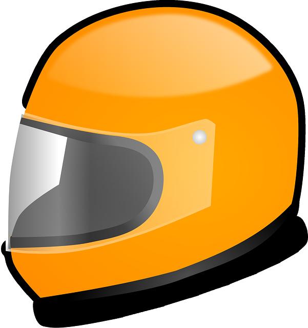 初心者のオフロードヘルメット選びで公道や高速道路も走るなら注意する点